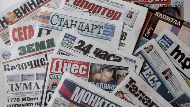 вестници, медии, слово