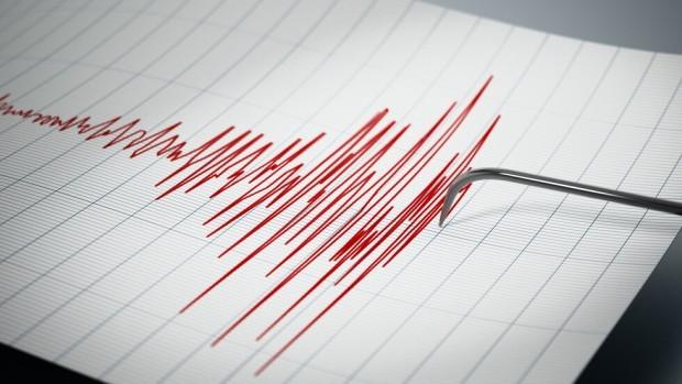 рихтер, земетресение, трус