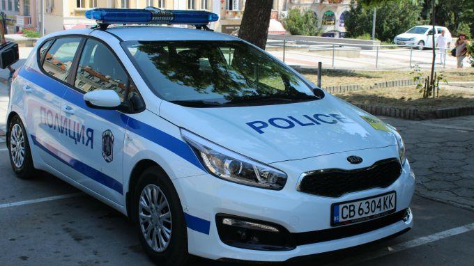 полиция, шофьори, МВР