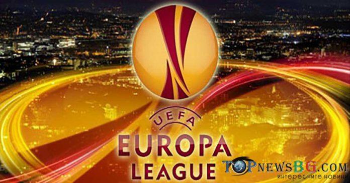 Лига Европа, отбор,