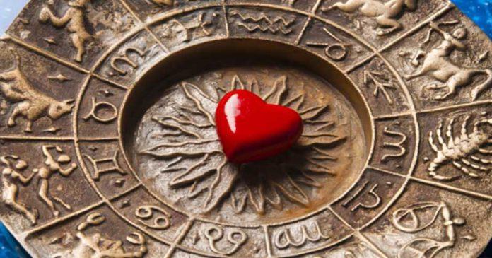 любов, хороскоп, мантра, щастие