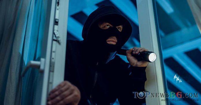 крадец, група,