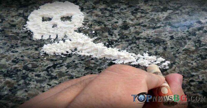 амфетамини, кокаин, наркотици