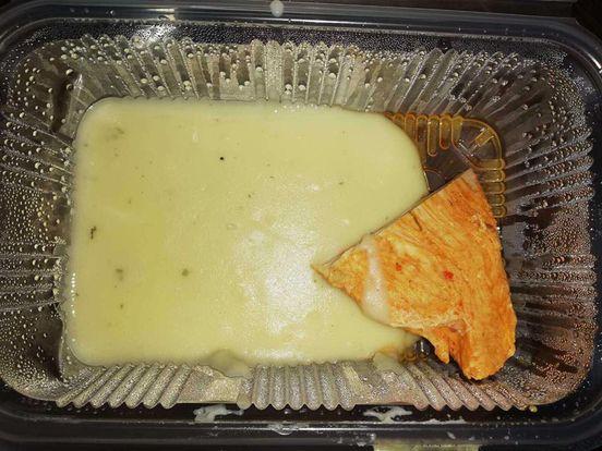храна в училищен стол