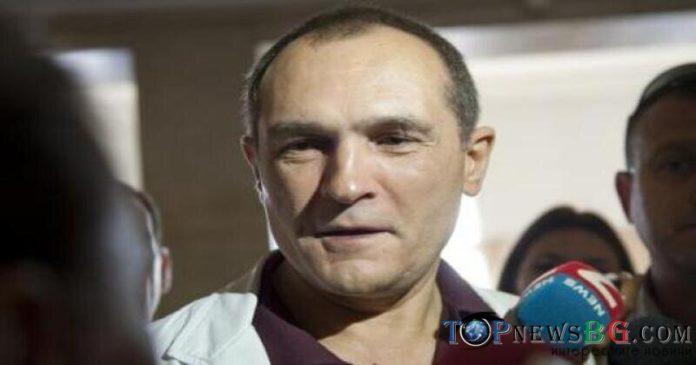 Васил Божков, прокуратура, обвинение, Молдова