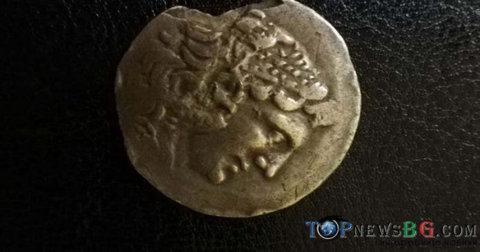 разкопки, археология, България