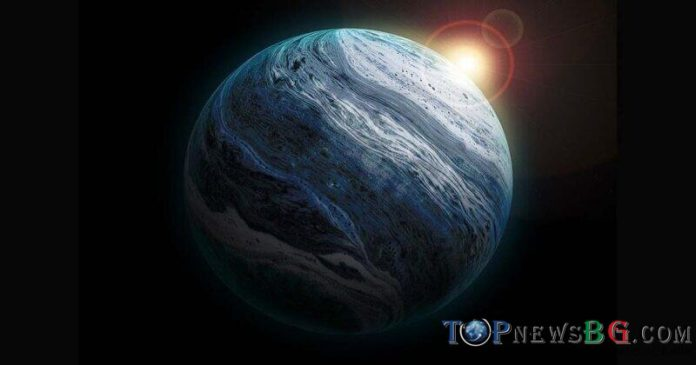 планети, меркурий, Уран,