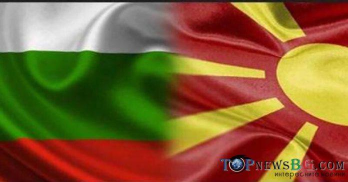 премиер България Македония Германия