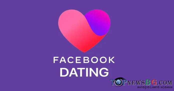 фейсбук, facebook-dating