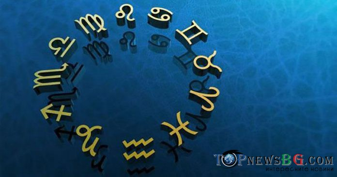 хороскоп, зодиак