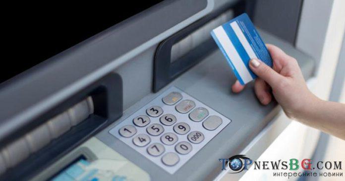 кредитни карти, пос терминал
