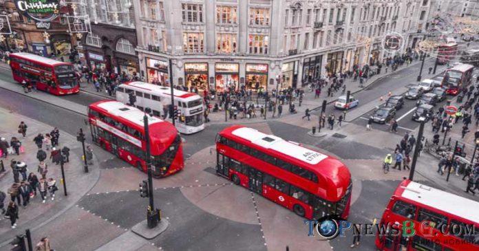 Великобритания, Лондон, Престъпници,