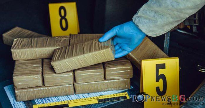 наркотрафиканти, наркотици, Хашиш