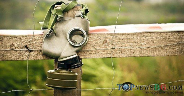 апокалипсис, война, противогаз, маска