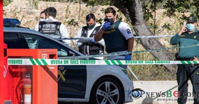 Испански военен уби българка