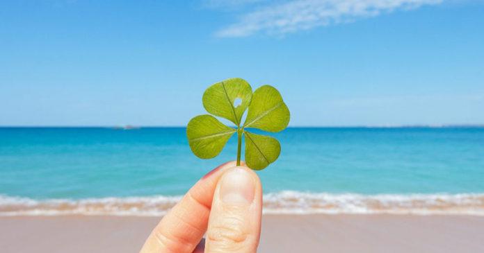 късмет късметче позитивно